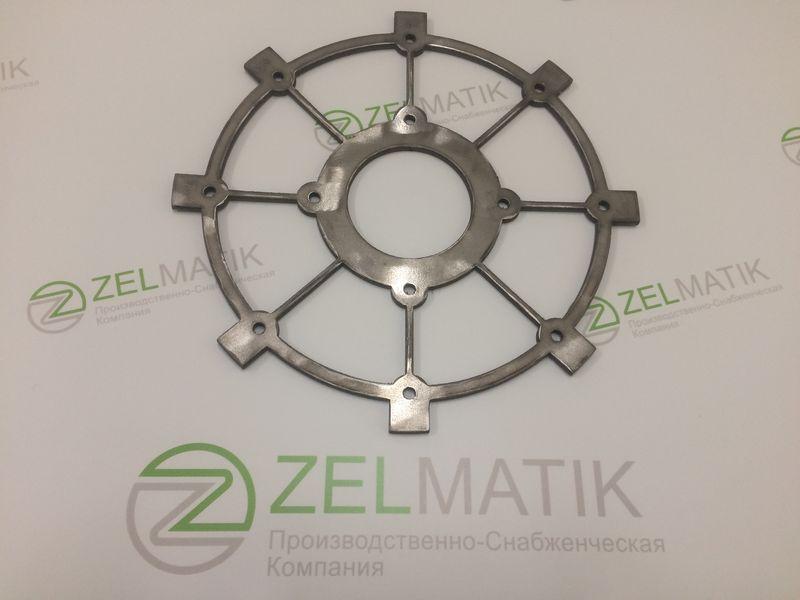 Роторное колесо