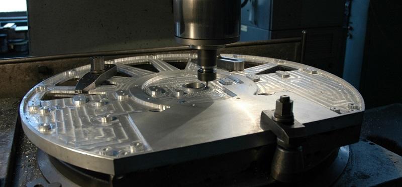 Формирование цен на фрезерные работы по металлу