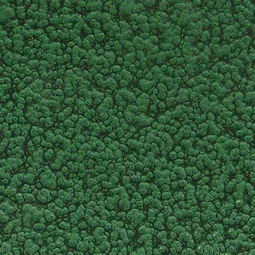 Молотковая покраска зеленая
