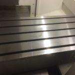 Размеры рабочего стола - 1000x500 мм