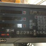 Панель управления fvx-125w