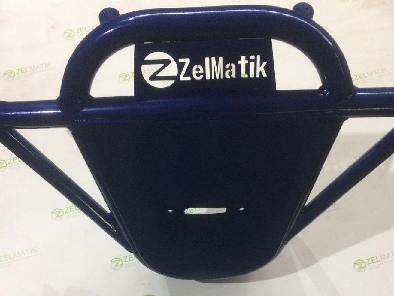 Кенгурятник для квадроцикла от Зелматик