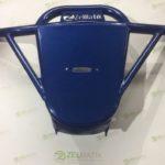 Кенгурятник для квадроцикла синий