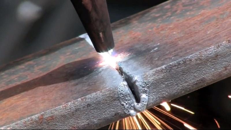 Лазерная резка подходит для металла разной толщины