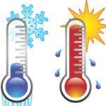 Нужна защита от перепада температур