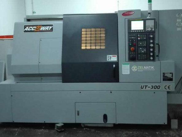 Accuway UT-300