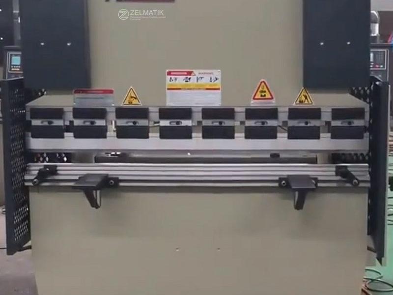 Листогиб Accurl MS7-30Tx1600